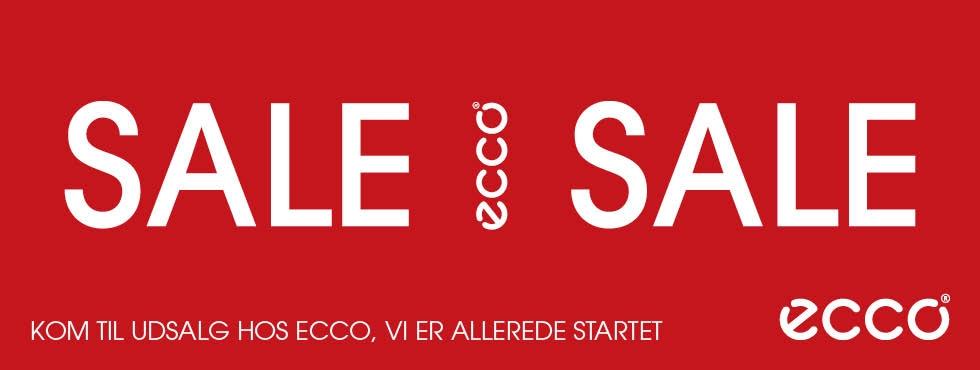 ECCO på Strøget - ECCO Strøget København - Shopping Street Copenhagen