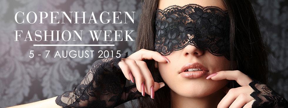 Fashion Week Copenhagen 2015 - Støget København - Copenhagen Shopping Street
