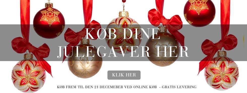 Køb julegaver online - Strøget København Shopping
