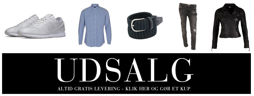 Modetøj udsalg- ShoppinStreet.dk - Strøget København