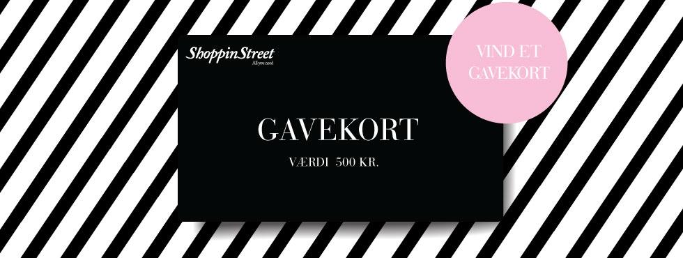 ShoppinStreet.dk - Butikker på Strøget - Strøget København - Strøget Shopping - Copenhagen Shopping