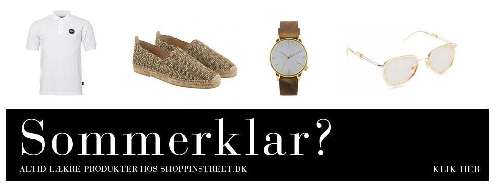 STRØGET KØBENHAVN - KØB PRODUKTER ONLINE FRA BUTIKKERNE