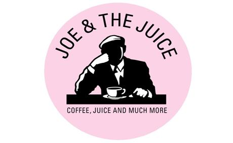 Joe & The Juice (Købmagergade)