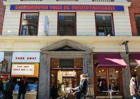 Skandinavisk Yoga og Meditationsskole