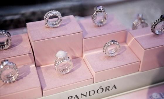 Pandora Flagship Store
